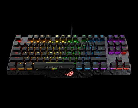 Asus ROG Claymore Core