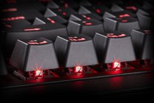Сorsair Strafe Cherry MX Red