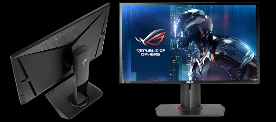 ASUS ROG SWIFT PG248Q