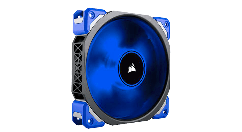 Corsair ML 120/140 PRO LED Blue