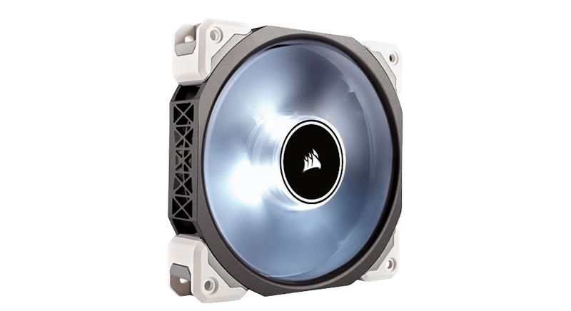 Corsair ML 120/140 PRO LED White