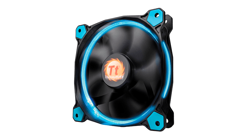 Thermaltake Riing 12/14 LED Blue