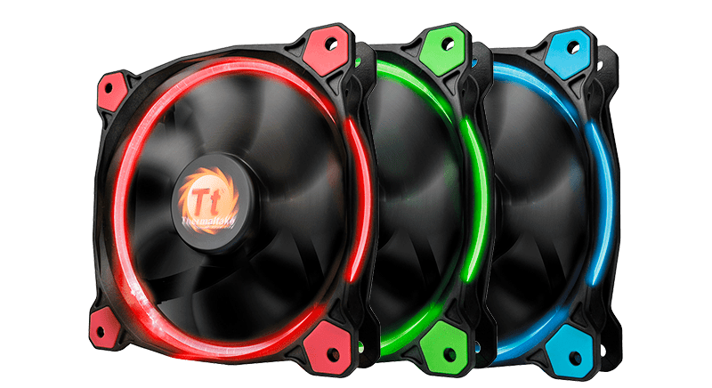 Thermaltake Riing 12/14 LED