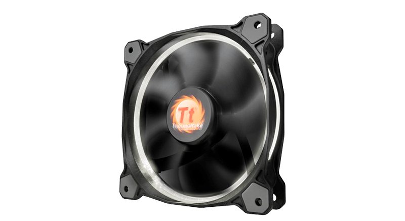 Thermaltake Riing 12/14 LED White