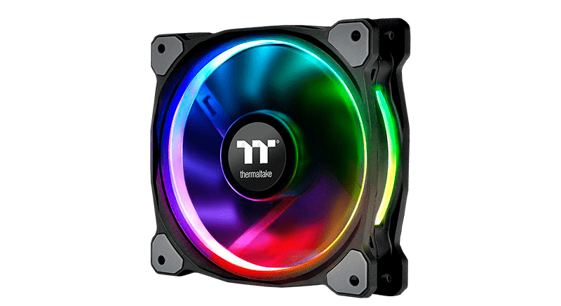 Thermaltake Riing 12 LED RGB
