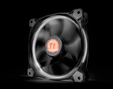 Thermaltake Riing White