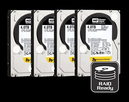 HDD WD Raid Edition