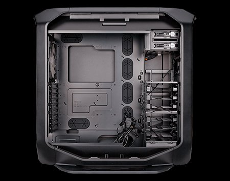 Corsair Graphite Series 780T Full