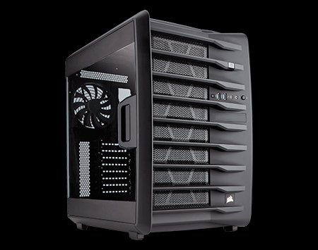 Corsair Carbide Series Air740
