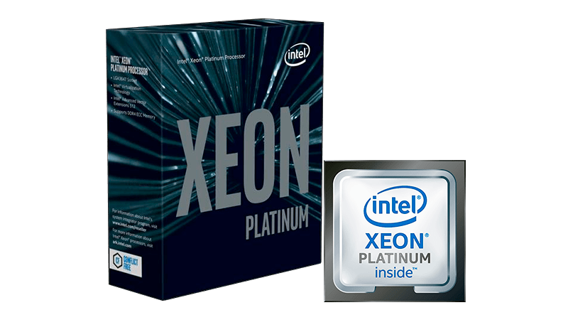 Intel® Xeon Platinum 8153