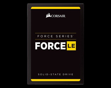 Corsair Force Series LE