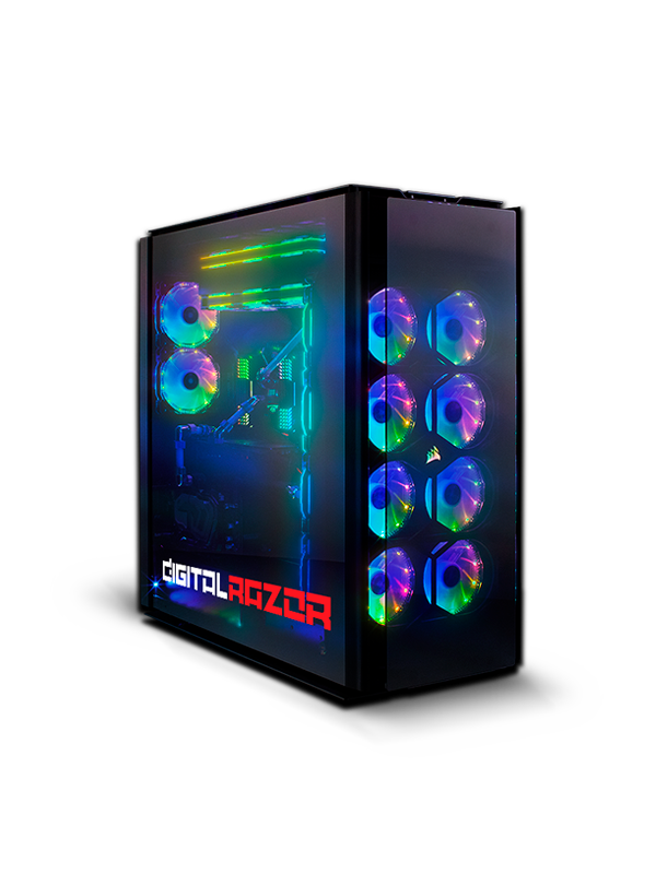 DigitalRazor Performance-X