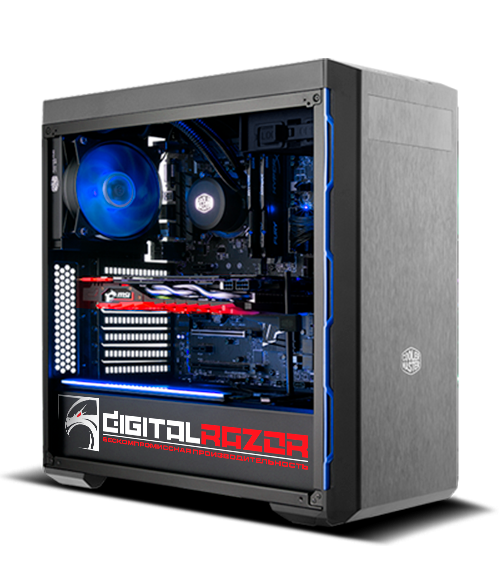DigitalRazor ProGaming