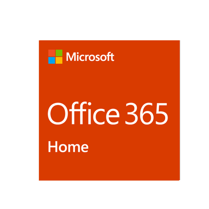 MS Office 365 Family
