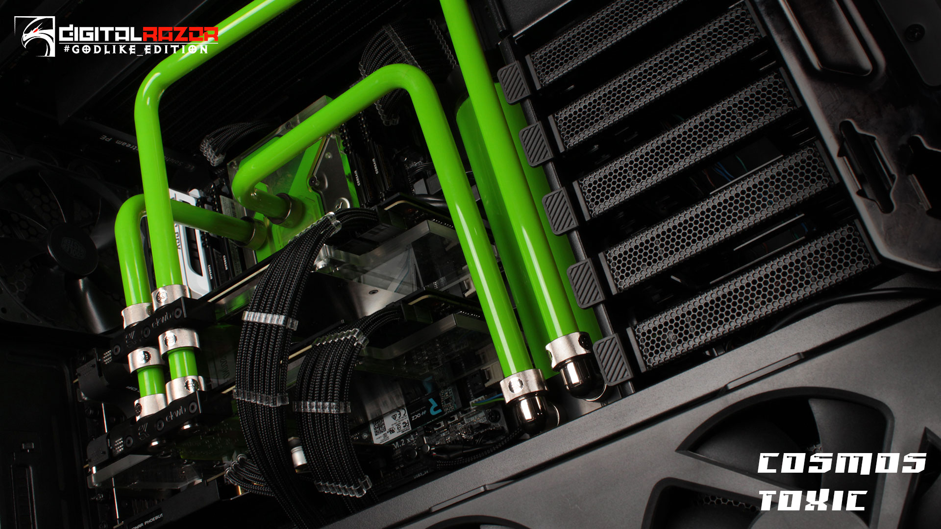Фреоновое охлаждение компьютера своими руками