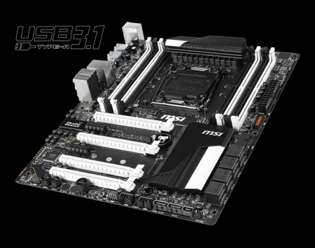 X99A SLI KRAIT EDITION
