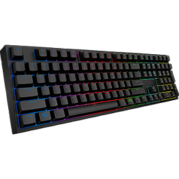 Cooler Master MasterKeys Pro L RGB Cherry MX Red